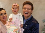 Michel Teló apelidou brinquedo por ciúmes da filha, Melinda: 'Gui'. Entenda!