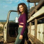 Mayana Neiva engorda 4 quilos para viver prostituta em novela: 'Mulher real'