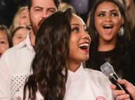 Campeã do 'MasterChef' é defendida por Paola Carosella e ganha desculpas de chef