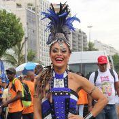 Juliana Paes anuncia que Carnaval de 2018 será o último: 'Quero me despedir'