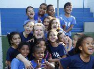 Xuxa explica fim de fundação após 28 anos: 'Cada criança custa R$ 11 por dia'