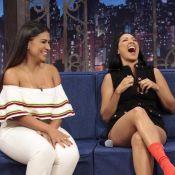 Dupla de Simaria, Simone ri da opinião de fãs sobre aparência: 'Não é tão gorda'