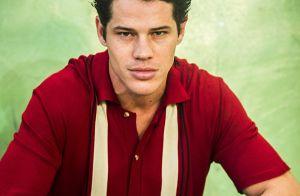 José Loreto será um gigolô na série 'Cidade Proibida': 'Macho alfa dos anos 50'