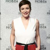 Regiane Alves conta como eliminou gordurinha extra: 'Cortei pastel e vinho'