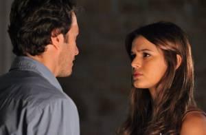 'Em Família': Laerte arma encontro secreto com Luiza (Bruna Marquezine)