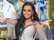 Carnaval 2018: Ana Beatriz Godói é coroada madrinha da Unidos de Vila Maria