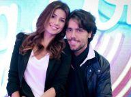 Paula Fernandes mantém boa relação com filho do namorado: 'Meio que adotei'