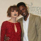 Giulia Gayoso e Maicon Rodrigues estão na mesma novela: 'Núcleo diferente'