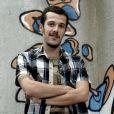 Jayme Matarazzo foi o Rodinei na novela 'Cheias de Charme' (2012)