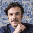 Jayme Matarazzo é o Fernão da novela 'Tempo de Amar', sucessora de 'Novo Mundo'. Médico é o rival de Inácio (Bruno Cabrerizo) na disputa por Maria Vitória (Vitória Strada)
