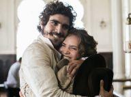 Novela 'Novo Mundo': dom Pedro e Leopoldina ficam juntos e felizes no final