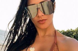 Simaria, dupla com Simone, posta vídeo de biquíni e enlouquece fãs. Confira!