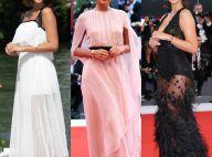 Confira os looks arrasadores de Bruna Marquezine no Festival de Veneza. Fotos!