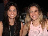 Fernanda Gentil se declara à namorada: 'Quero a paz da nossa vida para sempre'