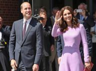 Príncipe William sobre 3ª gravidez: 'Preciso que Kate se recupere para celebrar'