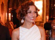 Camila Pitanga destaca mudança de vida aos 40 anos: 'Família está mais firme'
