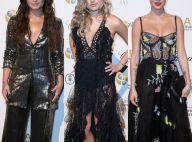 Demi Lovato, Sasha, Thaila Ayala e mais famosas vão a baile de gala. Veja looks!