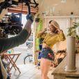 Pabllo Vittar divulgou clipe de 'Corpo Sensual', faixa do álbum 'Vai Passar Mal'