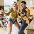 Pabllo Vittar lançou o clipe de 'Corpo Sensual' com Mateus Carrilho