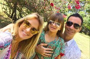 Ticiane Pinheiro e Tralli fecham hotel em Campos do Jordão para casamento