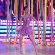 Maytê Piragibe deixou de ser fumante ao participar do programa 'Dancing Brasil'