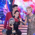Maytê Piragibe venceu a primeira temporada  do programa 'Dancing Brasil', que foi ao ar na RecordTV e apresentado por Xuxa