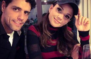 Paula Fernandes ganha música e declaração apaixonada do namorado: 'Grande amor'