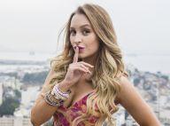 Carla Diaz não teme cenas sensuais em 'A Força do Querer': 'Sem problemas'