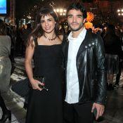 Maria Ribeiro chama Caio Blat de 'amigo amado' em post e fãs apontam término