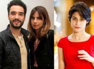 Caio Blat, separado de Maria Ribeiro, vive romance com Luisa Arraes, diz jornal