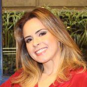 Ex-BBB Ana Paula perde posto de repórter em 'A Fazenda 9': 'Não fiquei chateada'