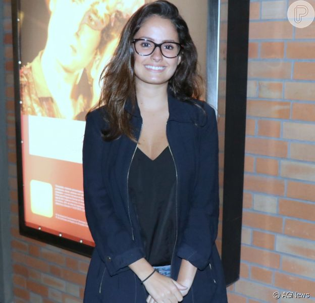 Amanda de Godoi relembra nervosismo ao encontrar pela primeira vez o ator Tony Ramos nos bastidores da novela das seis 'Tempo de Amar'