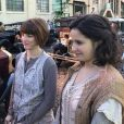 Amanda de Godoi também divide o elenco de 'Tempo de Amar' com Giulia Gayoso e Ricardo Vianna, seus parceiros da novela teen 'Malhação'
