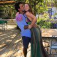 Marina Ruy Barbosa se prepara para casar com Xandinho Negrão no dia 07 de outubro de 2017