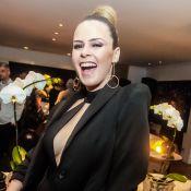 Ex-BBB Ana Paula Renault nega namoro com empresário Mohamed Ibrahim: 'Sozinha'