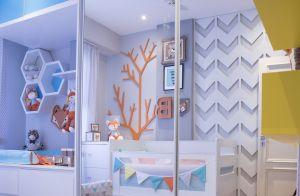 Sheron Menezzes mostra decoração do quarto do filho: 'Pegada lúdica'. Fotos!