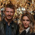 Rodrigo Hilbert, marido de Fernanda Lima, falou sobre as novidades da nova temporada de 'Tempero de Família'