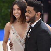Selena Gomez passa a morar com o namorado, The Weeknd, em NY: 'Muito feliz'