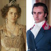 Últimos capítulos da novela 'Novo Mundo': Leopoldina expulsa Patrício do palácio