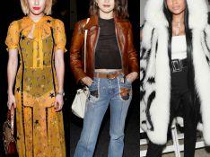 Selena Gomez aposta em estilo country para a NYFW. Veja looks de mais famosas!