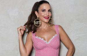 Grávida de gêmeas, Ivete Sangalo abre mão de show em Réveillon e Carnaval 2018