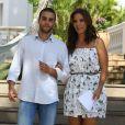 Ivete e Daniel Cady estão casados há nove anos