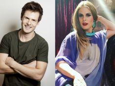 Gabriel Sanches, drag queen em novela, reforça cuidados com pele: 'Esfoliação'