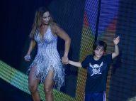 'Marcelo queria muito', diz Ivete Sangalo após descobrir gravidez de gêmeos