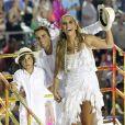 Ivete Sangalo contou que ela e o marido não planejaram família grande: 'Meu filho, Marcelo, é um menino muito maravilhoso, nos preenche lindamente'