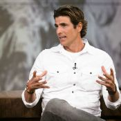 Reynaldo Gianecchini explica por que buscou líder espiritual: 'Vazio afetivo'
