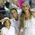 Ivete Sangalo também está confirmada no carnaval de Salvador
