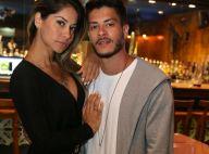 Mayra Cardi e Arthur Aguiar vão ter casamento com buffet fitness: 'Saudável'