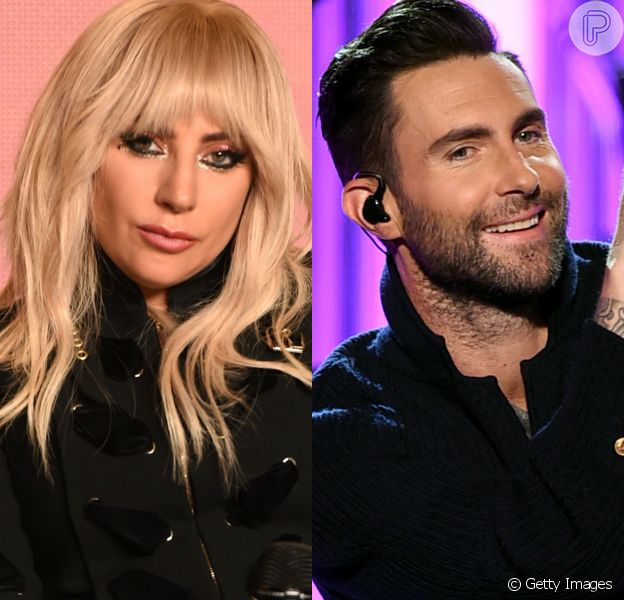 Lady Gaga cancela show no Rock In Rio e o grupo Maroon 5 irá substituí-la nesta sexta-feira, dia 15 de setembro de 2017, primeiro dia do evento