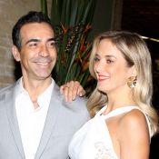 Cesar Tralli planeja família com Ticiane Pinheiro: 'Não quero ser pai velho'